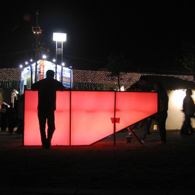 2006 Taiwan Lantern Festival