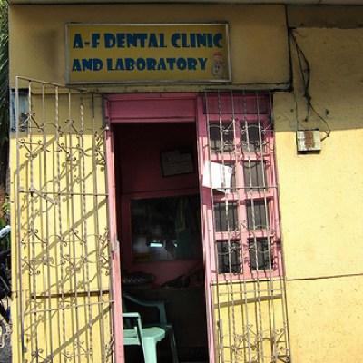 Manila dental clinic