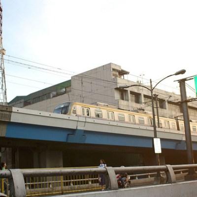 LRT train
