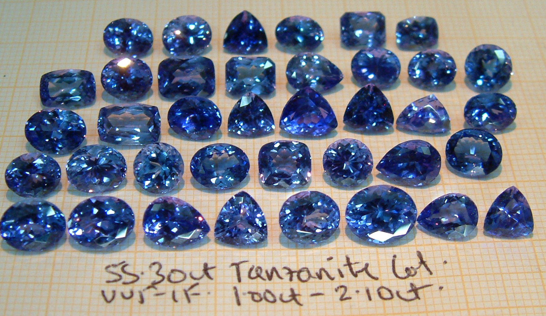 Wholesale Suppliers In Tanzania Tanzanites Tanzanite Gemstones From Tanzania Gem Dealers