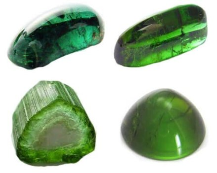 Green Tourmaline Meaning | Gemstone Meanings