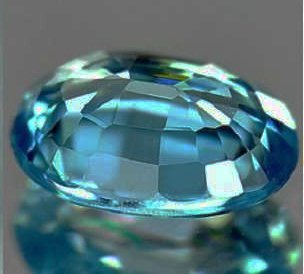 blue zircon meaning gemstone meanings