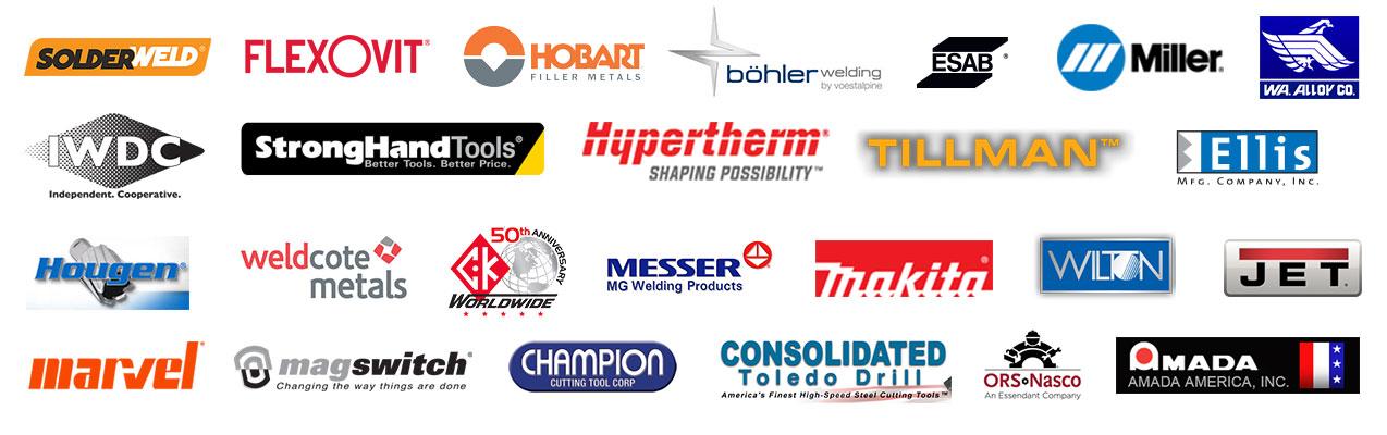 Welding Supplies  Equipment Distributor Montana