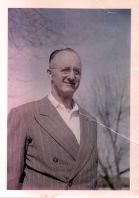 Sumner Earl Dunham (1899-1964)