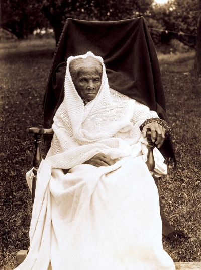 """Harriet Tubman Speaks"": A Poem for Black History Month 