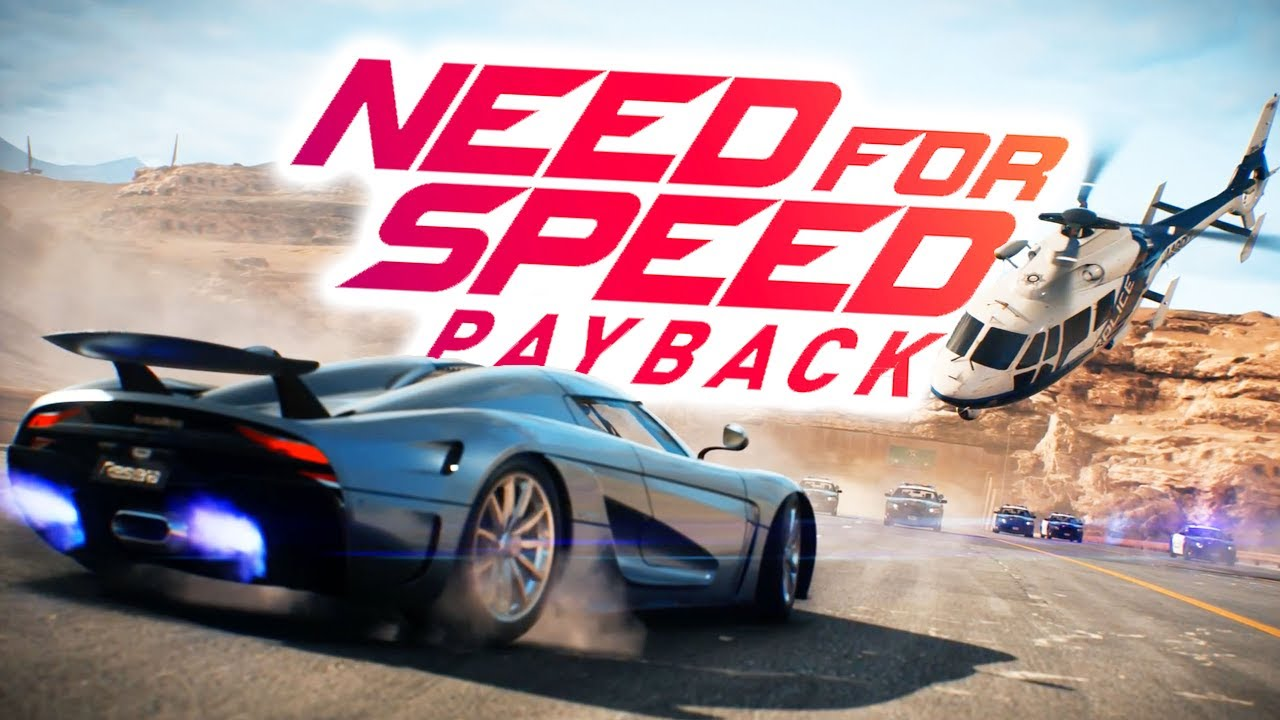 Red Dead Redemption Wallpaper Hd La Prueba De Need For Speed Payback Ya Disponible En Ea Access