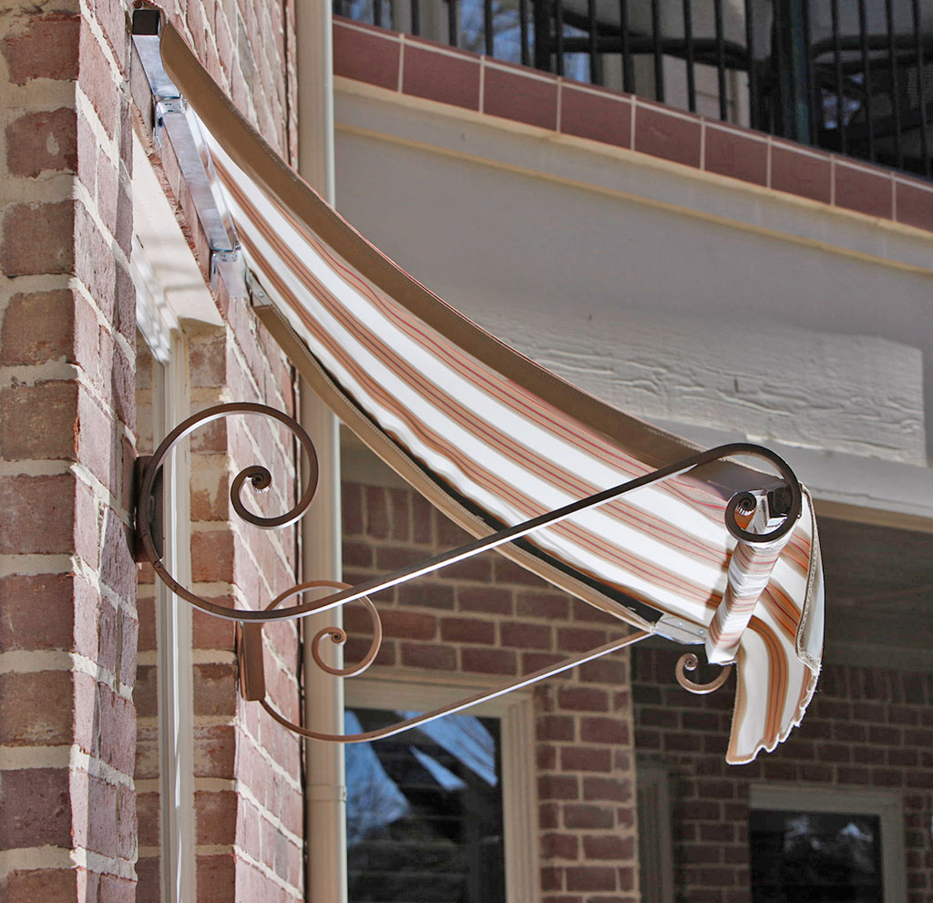 Window Canopy Charleston Window Door Awning