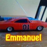Emmanual