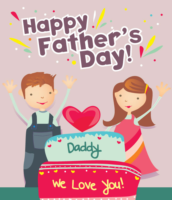 Lovely Fathers Day Wishes From Daughter Latest 2018 - Generate Status