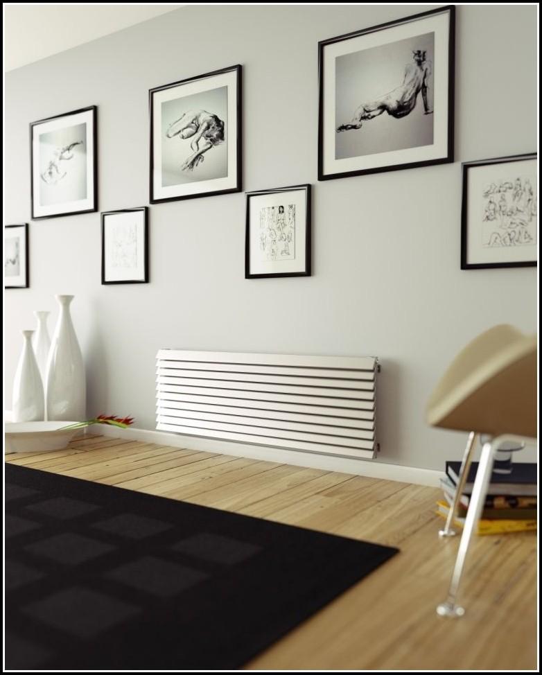 Heizkörper Design Wohnzimmer