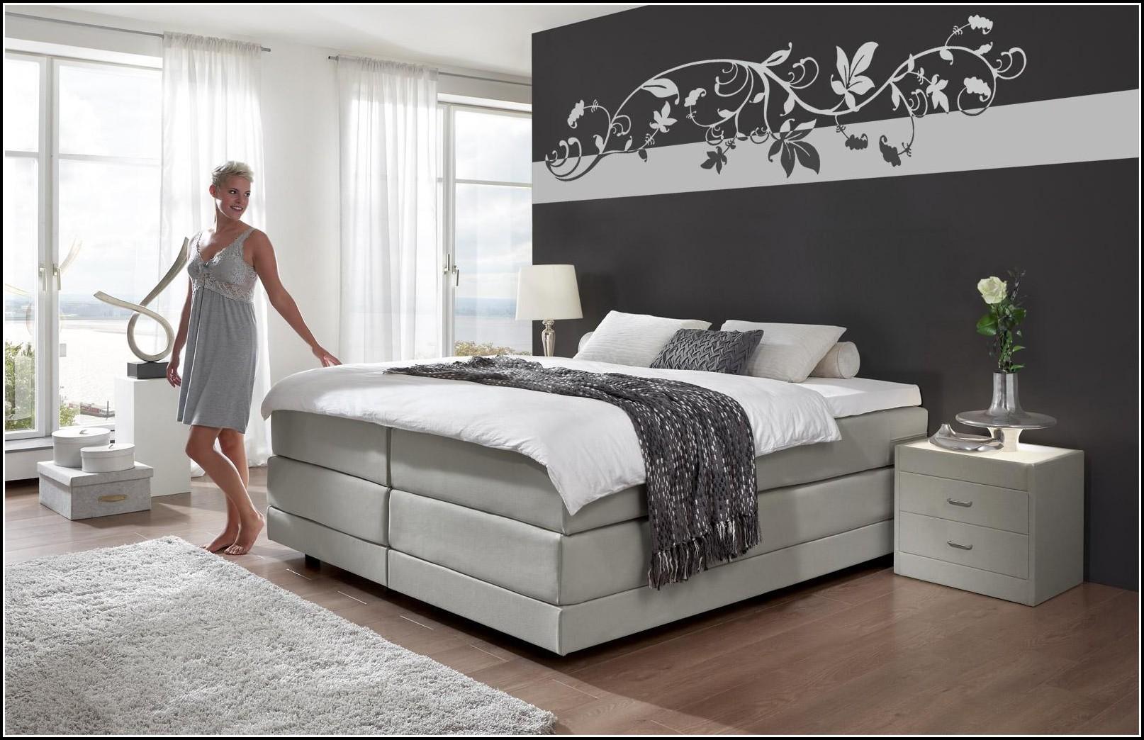 Farben Schlafzimmer Wände | Schlafzimmer Wände Und Eine Gute Farbe ...