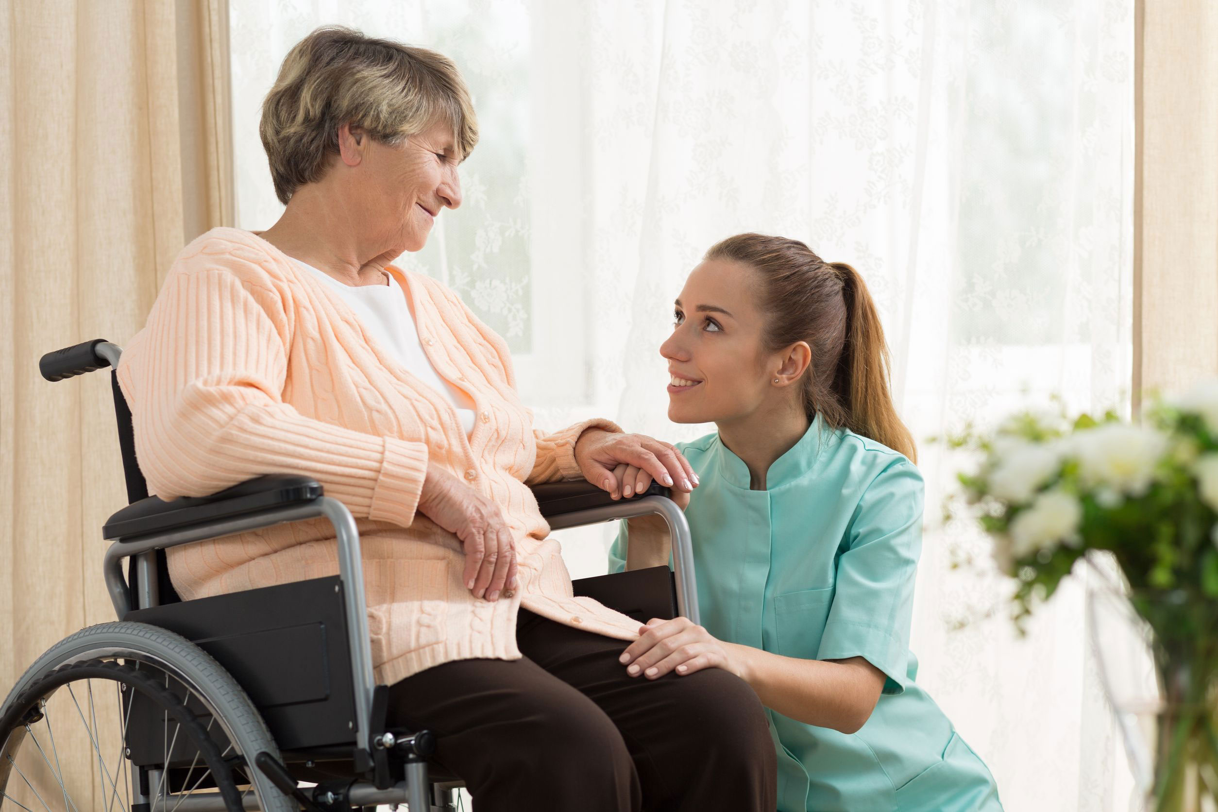Home Care Service Nearby In Home Senior Care Starkville Ms Generations Care Llc