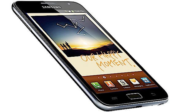 ... Mobile Phone 2012 Review Android Mobile Samsung Search Samsung Note