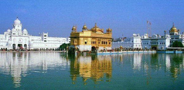 Guru Ram Das Ji Hd Wallpapers Le Temple D Or 224 Amritsar En Inde