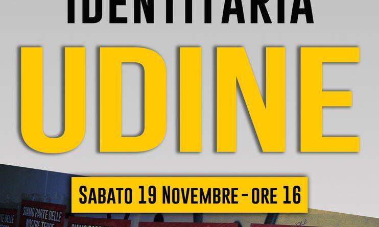 Primo incontro di GID a Udine