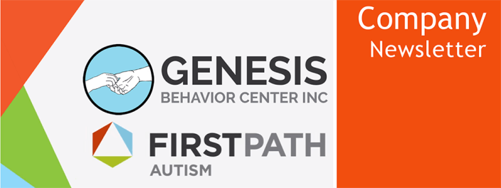 Genesis Behavior Center Newsletter