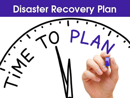How to Put a Chiropractic Software Disaster Recovery Plan In Place - recovery plan