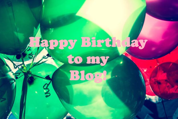 HB to my blog