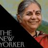 New Yorker editor David Remnick responds to Vandana Shiva criticism of Michael Specter's profile
