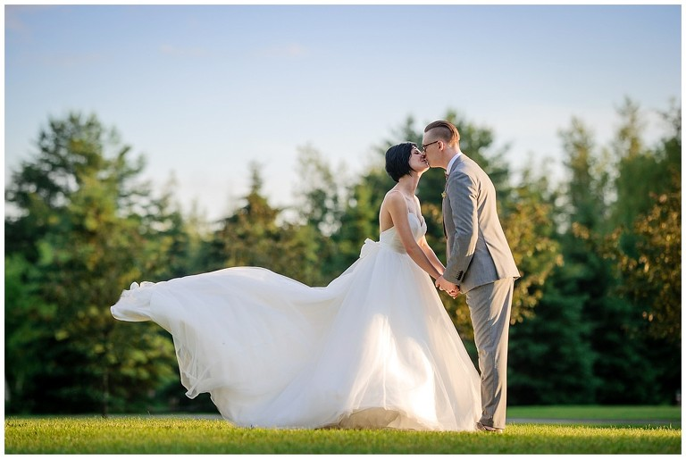 Photographe Joué Les Tours Mariage / Wedding Photographer – Bean Town Ranch