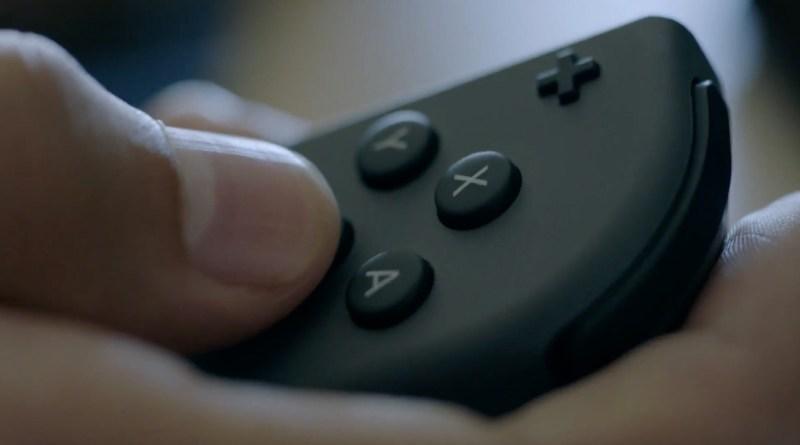 NintendoSwitch : Vers une portabilité des jeux GameCube ?