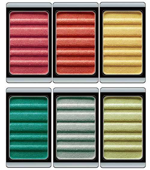 Artdeco Color & Art Makeup Line | Beauty Tips & Makeup Guides