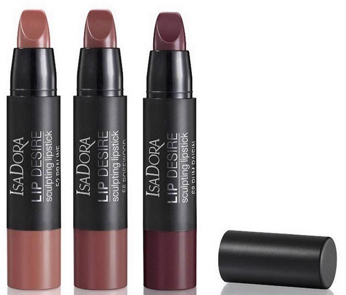 Isadora Bohemian Flair Makeup For Fall 2016 Beauty Tips