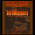 DrumNugs AfroDiaspora