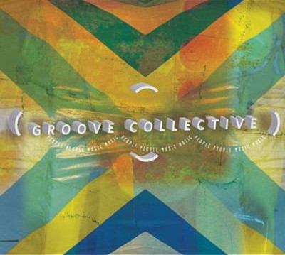 Groove Collective People People Music Music