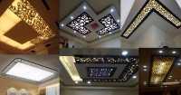 Cnc Pop Ceiling Corner Design Pictures | www.picturesboss.com