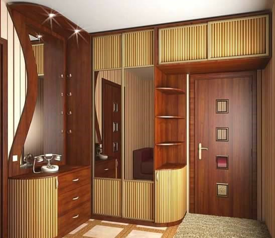 Garderobe Design Most Stunning Wardrobe Design Ideas That You Will Love It