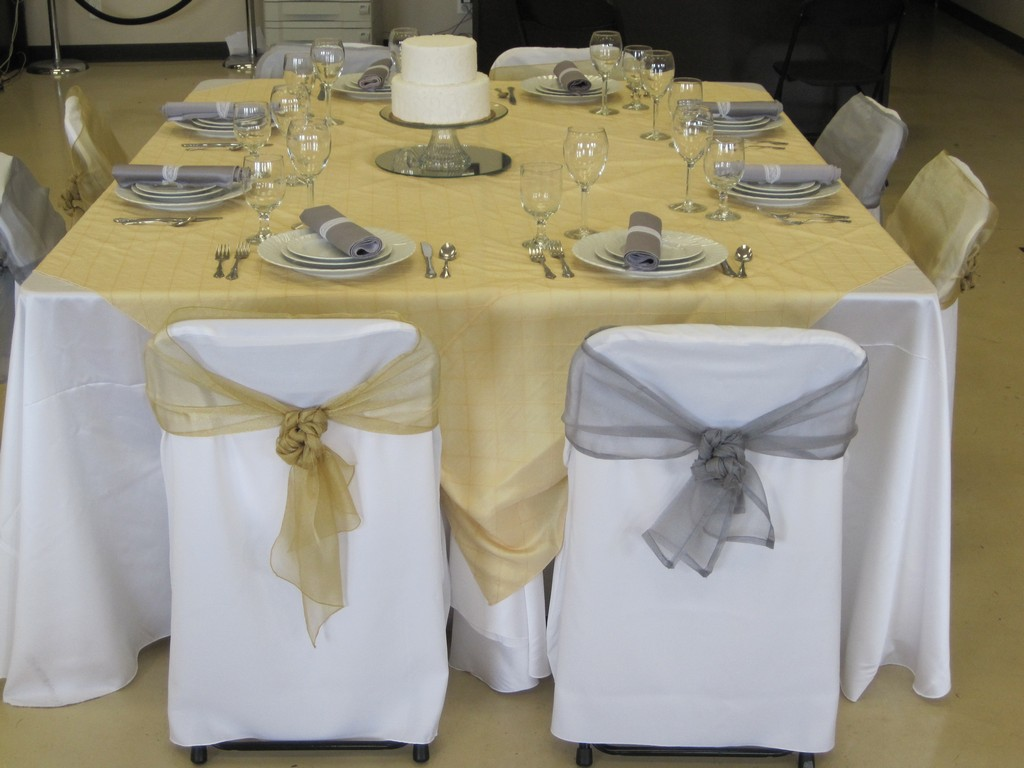 Table Decor And More Table Decor General Rental