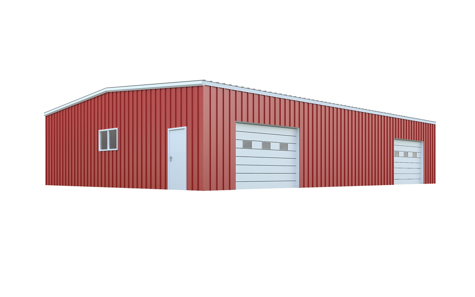 40 X 60 40x60 Metal Building Packages Quick Prices General