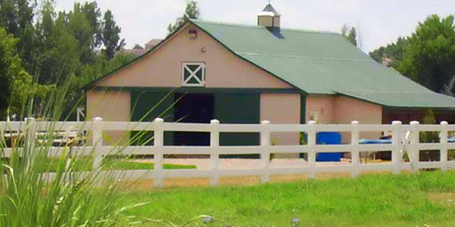 Barn Metal Metal Barns Prefab Steel Barn Buildings General Steel