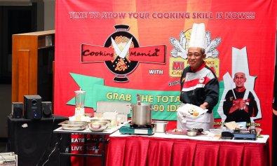 20130920 - Cooking Mania with Chef Mudji & Mi Burung Dara - persma genta petra ac id (2)