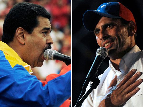 MadurivsCapriles