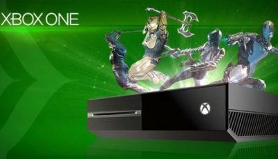 Warframe_Xbox One