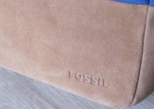 Cabat gordon fossil marque