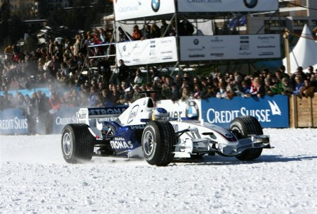 White Turf Formula One