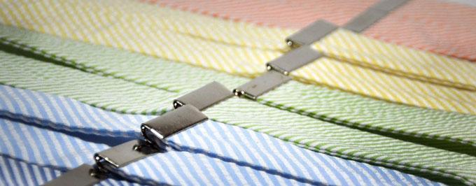 Braces or Suspenders