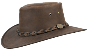Barmah Safari Hat