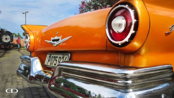 Cuba Orange Crush