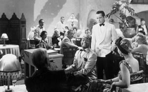 Casablanca White Dinner Jacket