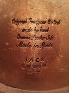 Jack Erwin Carter Photo 1