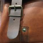 Benjamin Messenger buckle