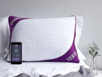 Smart Pillow That Stops Your Snoring and Tracks Sleep ...