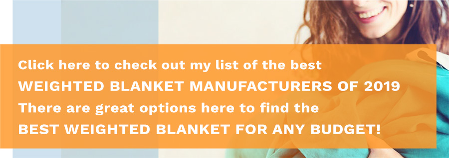How to Choose the Right Weighted Blanket the Complete Buying Guide