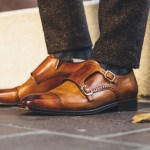 Shoe 101: The Monkstrap, Derby, and Oxford