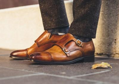 Gents Lounge Shoe 101