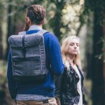 The Backpack: Why You Need One